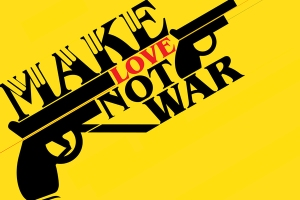 Love and war book politics for dummies